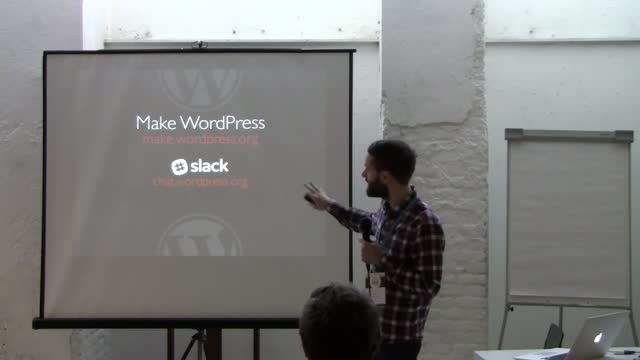 John Blackbourn: A deep dive into the WordPress Project