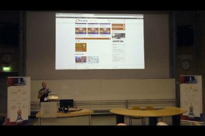 Ronald Kuijper: Integratie complete NPO gids & uitzendingen in WordPress voor Omroep MAX (NL)