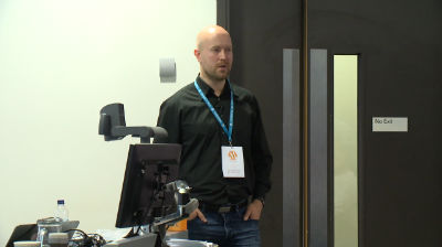 Otto Kekalainen: WordPress Security 101
