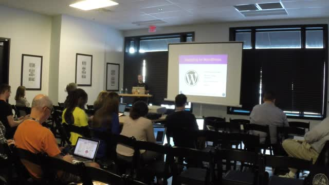 Adam Soucie: BrickPress – Merging LEGO Master Builder Techniques with WordPress
