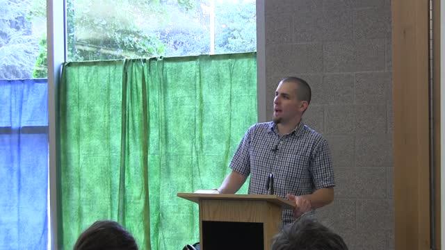 Scott Berkun: Keynote, part two