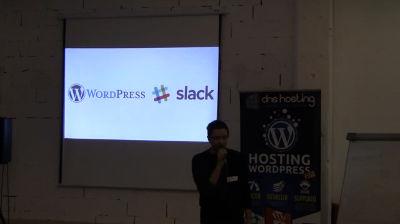 Ivan Rachieli: Come si usa Slack per partecipare alla community di WordPress