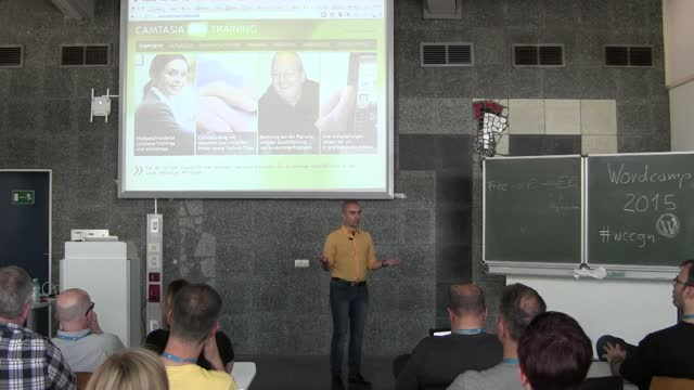 Martin Glanert: Live SEO Session