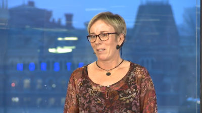 Cecilia Svensson: Det är lätt som en plätt att översätta!