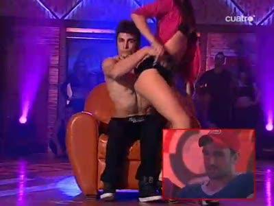 gusta bailar jaj: