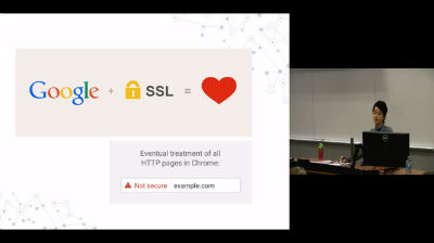 Jessica Gardner: SSL- What It Is, How To Do It, and Why You Should Care