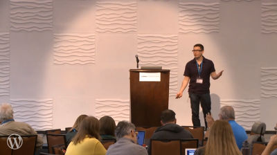 Bobby Kircher: Optimizing WordPress for SEO