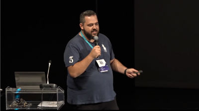 Thanos Papavasileiou: Design Principles for WooCommerce Projects