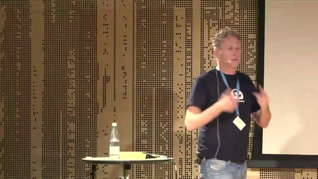 Chris Andersen: WordPress - Structure and Content