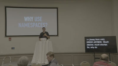 Drew Jaynes: WordPress Development in a Modern PHP World