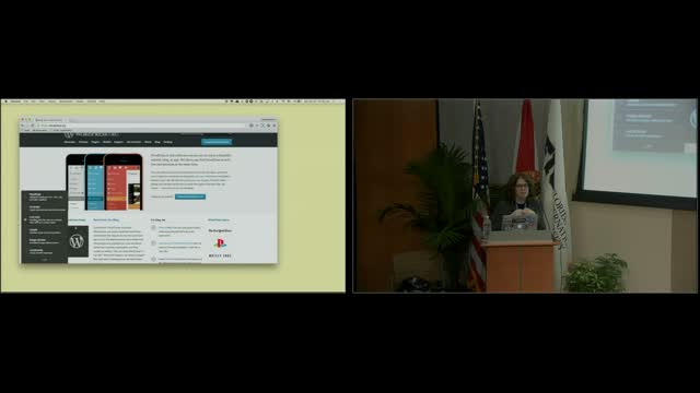 Rachel Carden: Tools and Techniques for Evaluating Accessibility