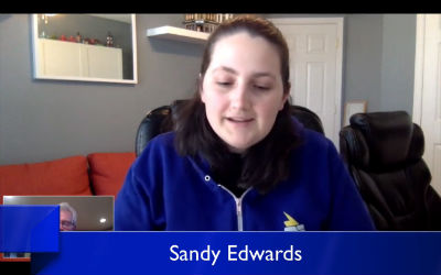 WordPress Community Interview With Sandy Edwards