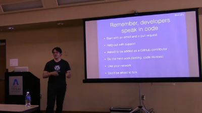 Ronald Huereca: How to Successfully Take Over a WordPress Plugin