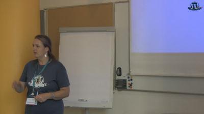 Patricia Brun Torre: Combattre la peur de la prise de parole en public