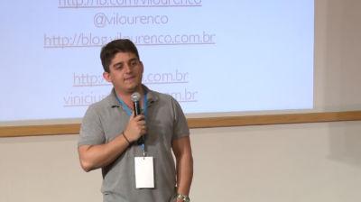 Vinicius Lourenço: Desenvolvendo plugins para automatizações