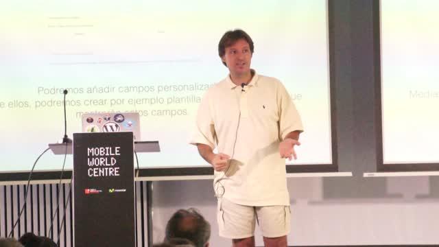 Jose Conti: Cómo proteger WordPress y como limpiar una instalación hackeada