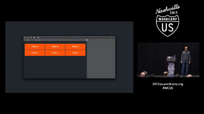 Bob Visser: Designing for dynamic WordPress content with CSS Grid, Flexbox (and more CSS trickery)