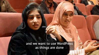 WordPress Lahore Meetup- Testimonials