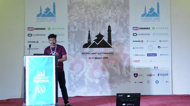 Prajan Karmacharya: Working with WordPress VIP