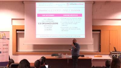 Andrea Paternostro: Creare e gestire un network editoriale con WordPress: l'esperienza di Milano Weekend e Italia Weeken