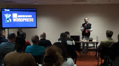 Daniel Roch: Comment auditer son site WordPress : SEO, sécurité, thèmes, extensions, tout y passe !