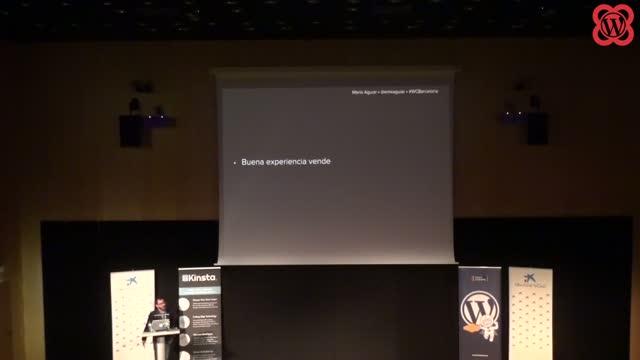 Mario Aguilar: Experimentando UX