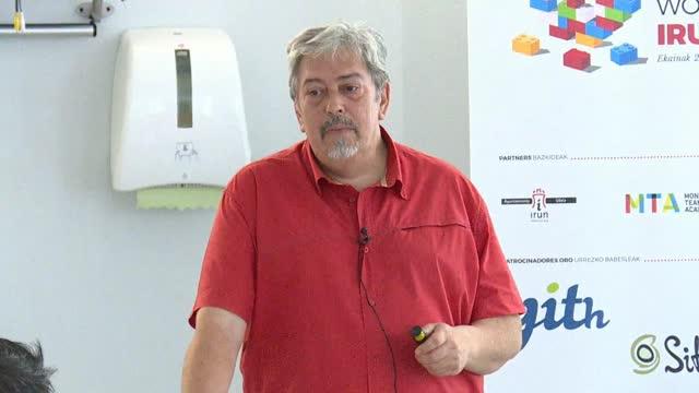 Fernando Tellado: Eres de Wix o de WordPress