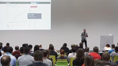 Pierre Lebaux: SEO problémy, o kterých se na konferencích nemluví a žádný plugin je nespraví