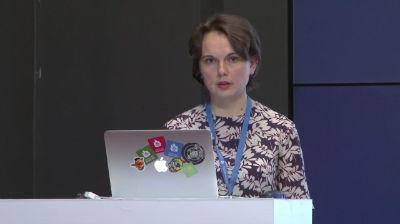 Анна Ладошкина: Онлайн кинотеатр для слабовидящих на WordPress: практика доступности