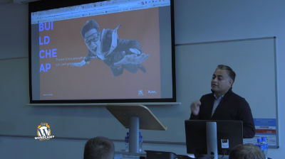 Amit Wadhwa: What not to do with WordPress!