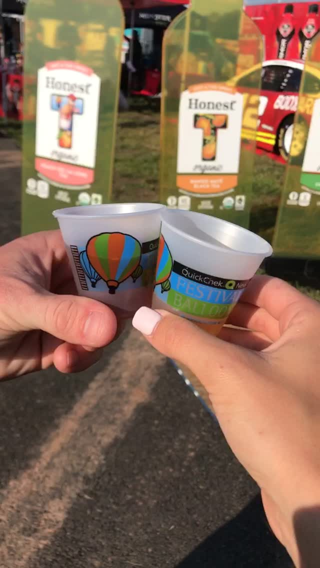 UP UP & AWAY: 37th annual QuickChek New Jersey Festival of