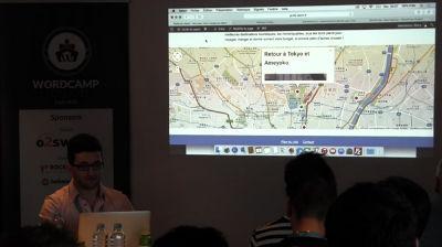 Rémy Perona : Géolocalisez vos contenus grâce à Geo Mashup