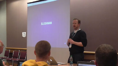 Chris Wilcoxson: Using WordPress Plugin Boilerplate