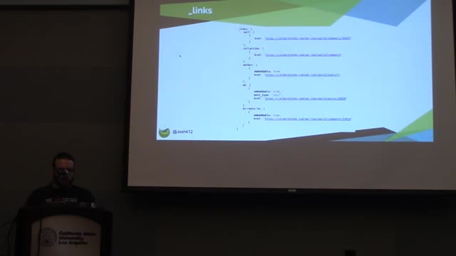 Josh Pollock: Discovering The WordPress REST API