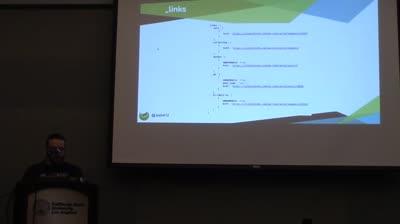 Josh Pollock – Discovering The WordPress REST API