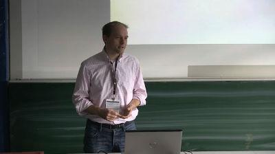 Andreas Kühl: Vorstellung der Blogger-Community der Energieblogger