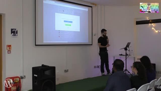 Franz Vitulli: Closing keynote - Are Twitter threads killing blogs?