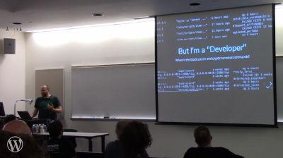 Benjamin Turner: Developer Workflow Using Local by Flywheel