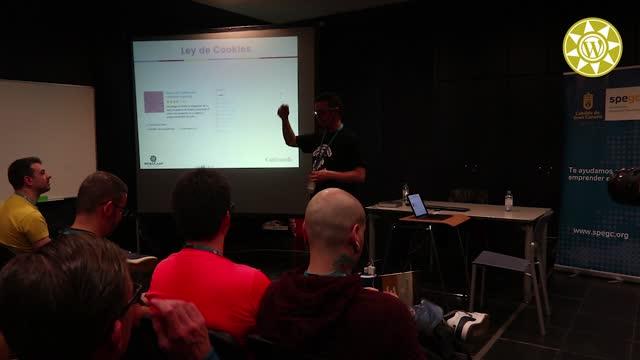 Carlos M. Díaz Honrado: Cómo ahorrarse 5 plugins en WordPress con tres líneas de código