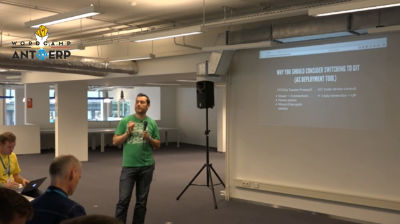 Mark Creeten: WordPress Deployment With GIT Or How To Kill Your FTP Habits