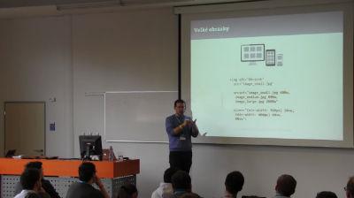 Martin Michálek: Jak vylepšit rychlost načítání WordPress šablon od Martin Michálek