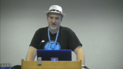 Marc Benzak: How to Rock a WordCamp Even if You're a Total n00b