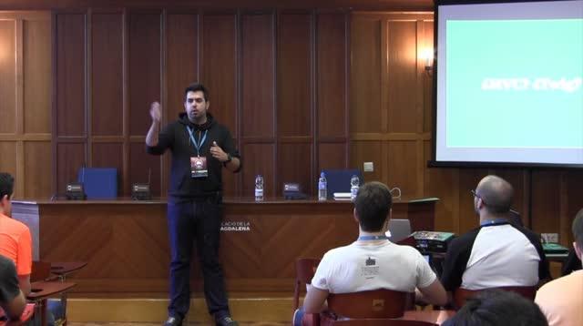 Asier Marques: Código mantenible en WordPress
