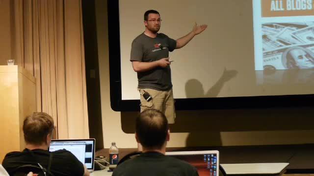 Zack Tollman: Grokking The WordPress Object Cache