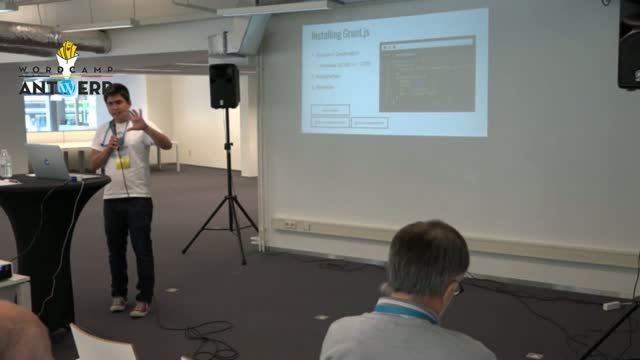 Andrés Cifuentes: Themes That Perform - Creating Faster Themes For No Developers