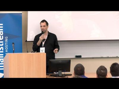 Marko Heijnen: My Contributor Story