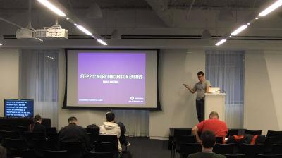 Keanan Koppenhaver: Contributing to WordPress: From Beginning to Closed Ticket