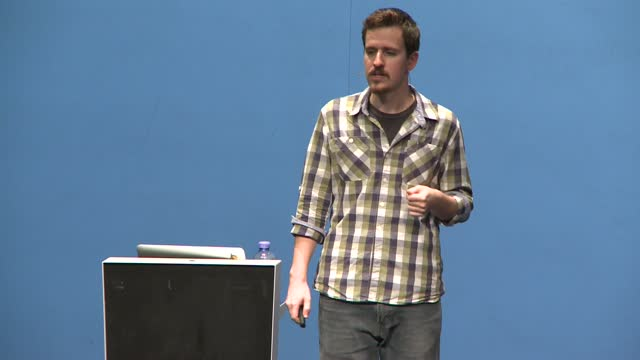 Mike Schroder: Decision-making in WordPress core development