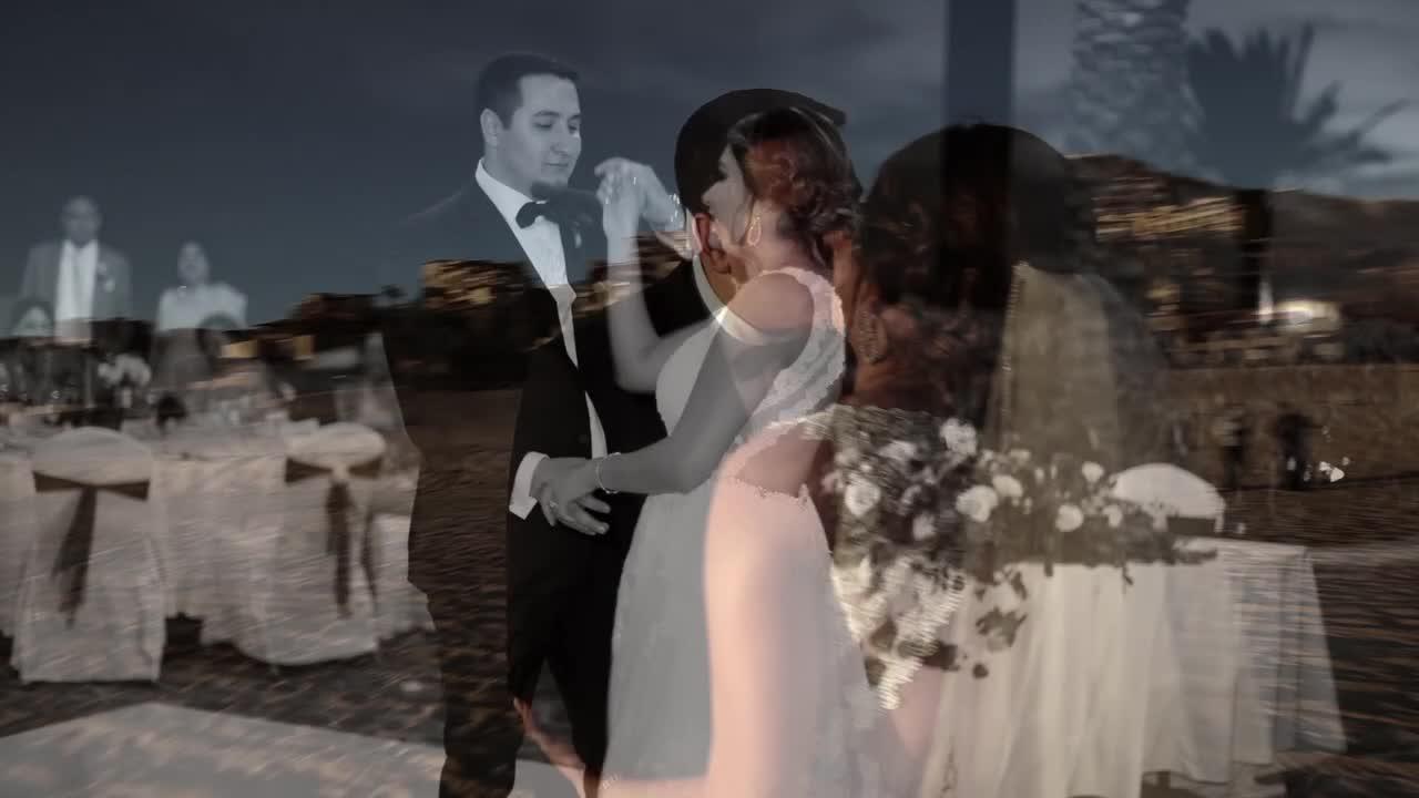 Los Cabos Events By : Alec and T weddings Pueblo Bonito Sunset Beach 1
