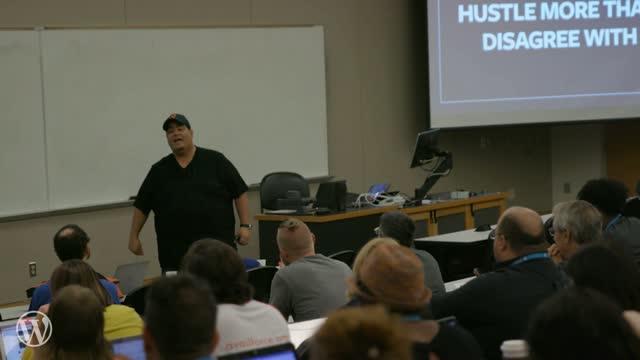 Chris Lema: WC Raleigh Keynote